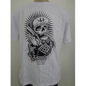 Camiseta Gangsta 41 Straight Outta Curitiba Crazzy Store. Paraná · Camiseta  Gangsta 41 Rap Hip Hop Gg Caveira Crazzy Store a289ad95dc1