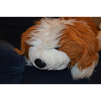 Muñecos Peluches Perros Osos Conejas Peponas +40cm Cap Z.sur