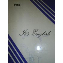 It´s English Book 1 - Richard Hugh Fisk