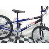 Bicicleta Cross Bmx Aro 20 - Vip Bikes
