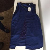 Blusa Mujer Marca Guess Original