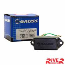 Regulador Voltagem Alternad Fusca Brasilia Gol Kombi 14v 55a