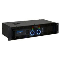 Amplificador De Potência Oneal Op 2100 Lançamento