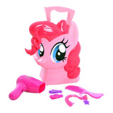 Maleta My Little Pony Pikie Pie Cabeleleira - Br376 - Multik