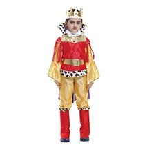 Disfraz Para Niño Disfraces Príncipe Azul Regalo De La Torr