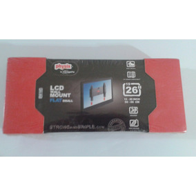 Base Importada De Tv, Lcd, Plasma, Monitor, Pared 19 A 26