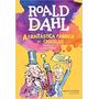 A Fantástica Fábrica De Chocolate Livro Roald Dahl