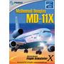 Microsoft Flight Simulator 2004 Com Aeronaves Fmc