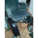 Cadeira De Roda Eletrica Freedom Equipamento Nacional Motor