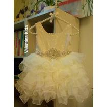 Vestido Gala Niña