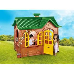 casita del bosque rotoys nuevo toysdepot