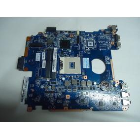 Placa Mãe Notebook Sony Vaio Vpceh -pcg 71911x Nova