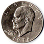 Moneda 1 Dolar Usa Estados Unidos 1978 Oferta