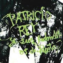 Patricio Rey - Redondos De Ricota - Nuevo / Originales