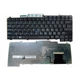 Teclado Keyboard Dell Latitude D620 D630 Precisionm45 Ingles