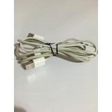 Cable Usb Originales Usados Apple Iphone 3gs 4s Ipad 1 2 3