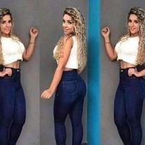Kit Calça Jeans Hot Pants Atacado - Lote Com 10 Unidades