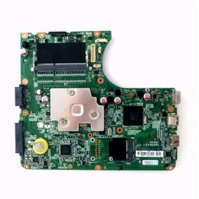 Placa Mãe Notebook Cce I30s Ct49 Mb Npb Ver: Ab + Atom D2500
