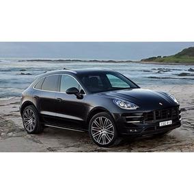Capo Porsche Macan 2015 Completo Original