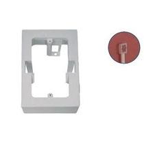 Caja De Registro Tmk 12 Piezas Con Tapa Ciega Electronet25