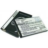 Batería Premium P/ Motorola Bh-6x Atrix Mb870 Mb860 Mb810..