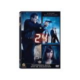 24 Veinticuatro Temporada 7 Siete Serie De Tv En Dvd