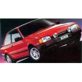 Ford Escort 89 / 95 Sedan - Coupe Xr3 Faro Auxiliar