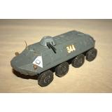 Vintage Russian Military 6tp-60n6 - M1:43