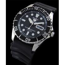 Reloj Seiko Automático Snzf17j2 100% Japonés