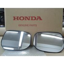 Cristal De Espejo De Honda New Fit 09 Al 2015 Legitimo Honda