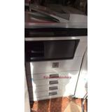Impresora Copiadora Sharp Mxm260 Toner Escaner Chip Copias
