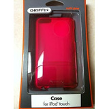 Case Griffin Ipod Touch 2nd Gen.