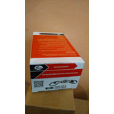 Kit Distribucion Original Gates Con Bomba Agua Platina Clio