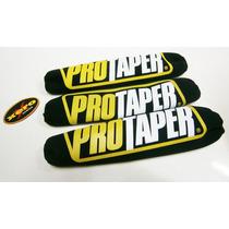 Jgo Cubre Amortiguador Cuatri Pro Taper Neoprene C/cierre