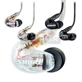 Auriculares Intraurales Shure Se215 In Ear Monitoreo Monitor
