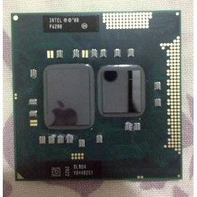 Processador Intel P6200 2.13ghz 3mb 1066mhz(pga988) Notebook