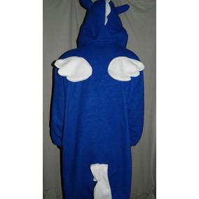 Kigurumi Unicornio Pijama Enteros Polar Algodon Disfraz