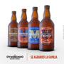 Cerveza Otro Mundo Pack Degustacion *envio Gratis*