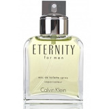 Eternity For Men De Calvin Klein Edt 100ml