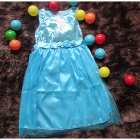 Vestido Festa Infantil Importado Para Pronta Entrega