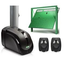 Motor Automatizador Portão Basculante 1/4 Hp Bv Lift Maxi