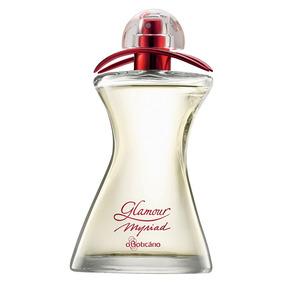 Kit Perfume Coffee Woman Seduction+glamour Myriad Boticário