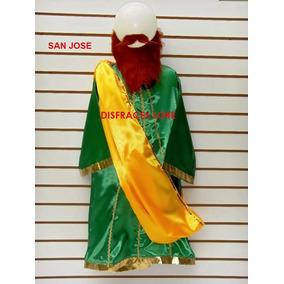 Disfraz De San Jose Para Pastorelas Disfraces Navidad