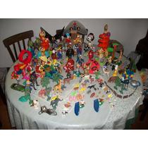 Mega Colección De Juguetes!!! 231 Piezas