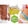 30 Adesivos Slim Patch Emagrecer Balança Perder Peso