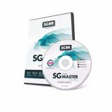Sistema Comercial Sgbr Master 2017 + Modulo De Ordem Serviço