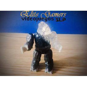 Halo Megablocks Figura De Colección Súper Rara