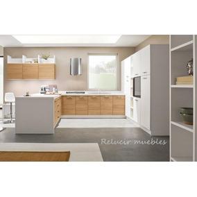 Amoblamientos cocina modernos muebles de cocina en for Amoblamientos modernos