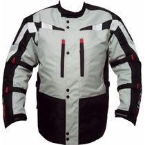 Jaqueta Parka Bmw Motorrad Gs 1200 Nylon Motociclista