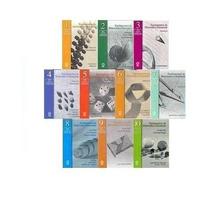 Fundamentos De Matemática Elementar - Coleção Com 10 Volumes